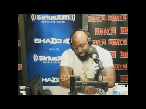 Trae - Spittin' Sum Real Sh*t On Sway (Slowed-n-Tapped)