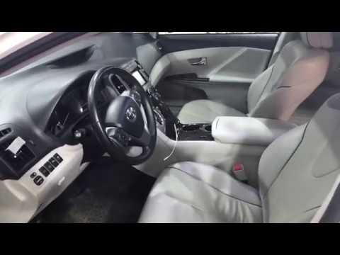 Шумоизоляция Toyota Venza, теперь автомобиль действительно стал .