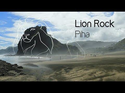 Lion Rock - Piha