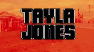 Tayla Jones - Moose Racing