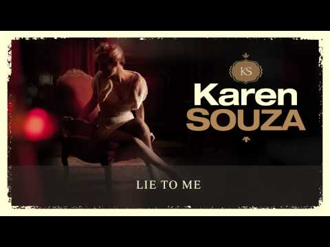 Every Breath You Take by Karen Souza chords - Yalp