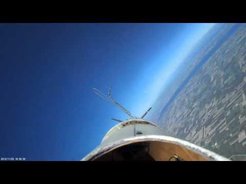 Therion Flight Test 1 - MIT Rocket Team