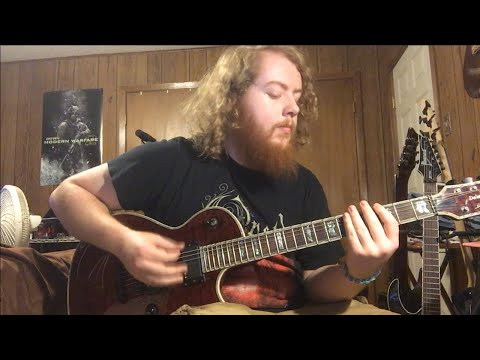 Corrosion of Conformity - Clean My Wounds - Jordan Guthrie - Full Cover