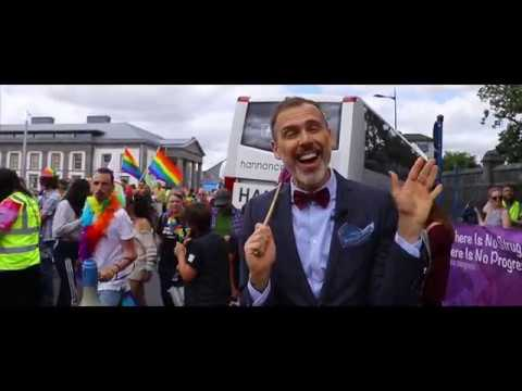 Limerick LGBT Pride Parade 2018
