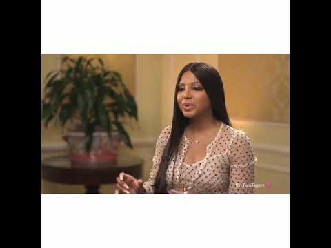 """Toni Braxton sings """"Breathe Again"""" in the style of T-Boz of TLC 2017"""