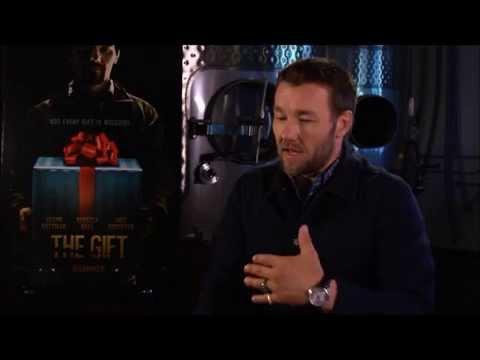 "Download Interview: Joel Edgerton talks ""The Gift"""