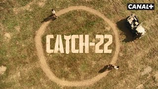 Bande annonce Catch-22