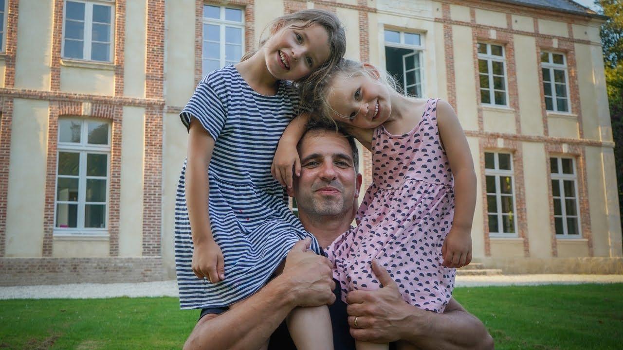 The perfect Chateau Dad? Wait what happens next...