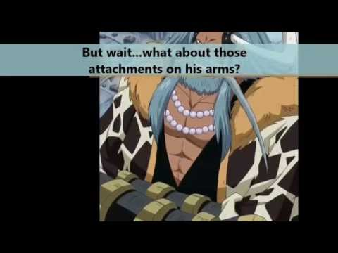 Avalo Pizarro's Powers Revealed!  One Piece Chapter 782 &Beyond   YouTube