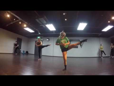Some They Lie - Narelle Kheng | Choreography by Cheryl