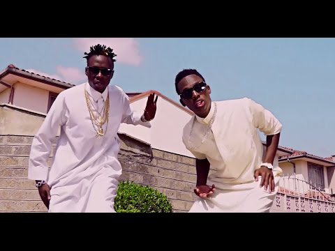 Teezeh Ft. Obinna - Cheza Chini (Official Music Video)