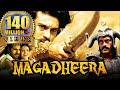 Magadheera Hindi Dubbed Full Movie   Ram Charan, Kajal Aggarwal, Dev Gill, Srihari