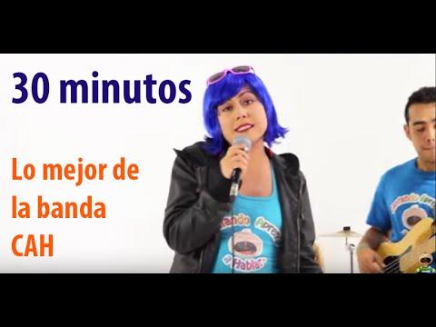 30 Minutos Con Lo Mejor De La Banda De Cantando Aprendo A Hablar