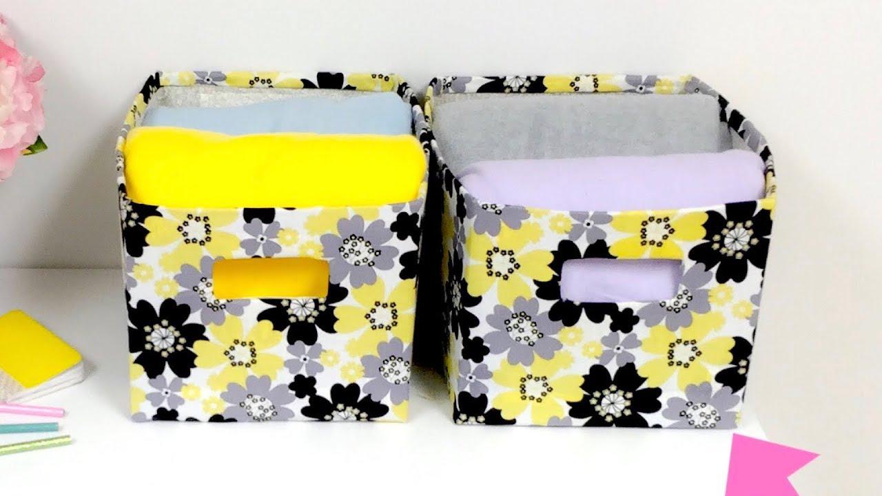 Manualidades con cajas de carton reciclado como decorar - Decoracion con reciclaje para el hogar ...