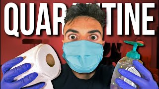 The Worst Things about Quarantine