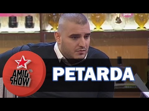 Petarda - Darko Lazić (Ami G Show S11)