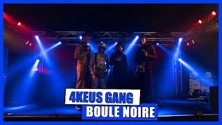4Keus Gang - Boule noire (prod by Doubtless) thumbnail