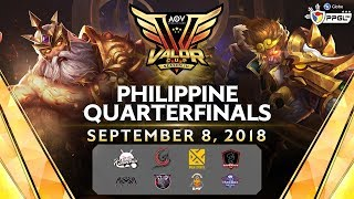 arena of valor world cup finals