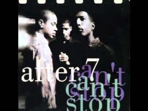 After 7  can't stop one world mix