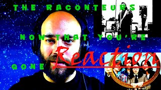 Now That You're Gone Reaction/ The Raconteurs/ Ninja D/ Episode 2