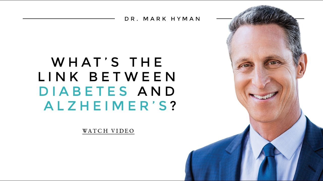 max lugavere and dr mark hyman on type 3 diabetes youtube