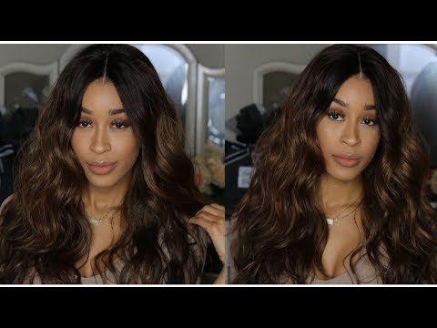 $20 EFFORTLESS BEACHY WAVES! Sia Wig Review + GIVEAWAY (CLOSED)! | Hera Remy