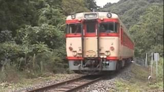 DC58系 山田線