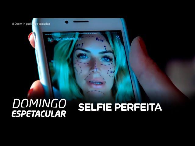 Veja as loucuras dos famosos pela selfie perfeita