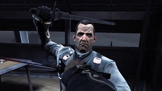Dishonored - Brutal Rampage 16 (Assassinating Havelock)
