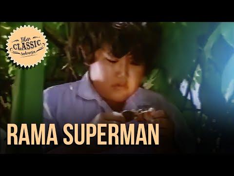 Film Classic Indonesia - Boy Shahlani & Jenny Rachman    Rama Superman