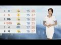 [날씨] 전국 맑고, 미세먼지 '보통'…강한 자외선 주의 / 연합뉴스TV (YonhapnewsTV)