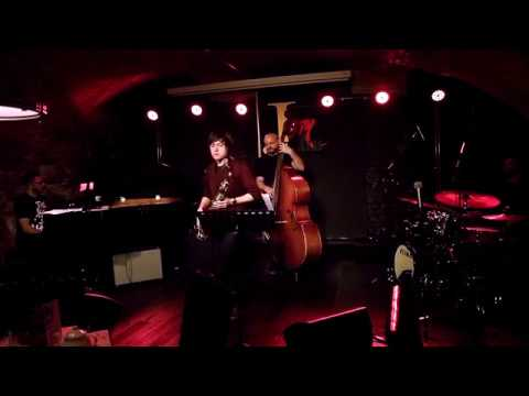 Anatoly Osipov New Quartet - Song Fourth [Live]