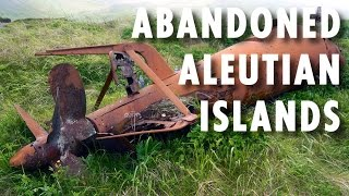 Silver Discoverer Experience: Abandoned Aleutian Islands ~ Silversea Expeditions ~ Cruise Review