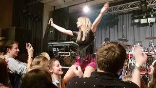 Melissa Naschenweng - Stargast Kärntner Ball 2018 - Liebenfels - Weißt eh