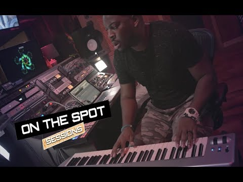 Empire on FOX Producer Makes A Beat ON THE SPOT - ReezyTunez Ft T Lindsey x G Rose