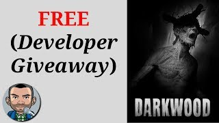 FREE Game : Darkwood