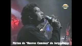 LOS NOCHEROS, NIÑA CAMBA, GRAN REX, 1998
