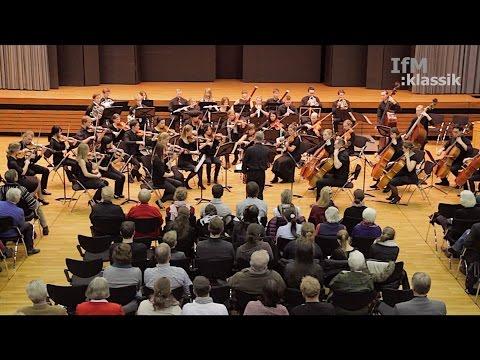 Klassische Musik studieren am Institut für Musik Osnabrück