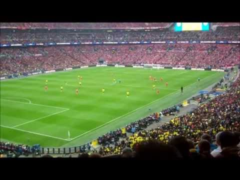 U.E.F.A Champions League Final 2013