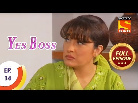 Ep 14 - Who's The Boss In The House? - Yes Boss - Full Episode