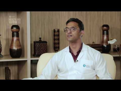 Root Canal Treatment [Malayalam] - Dr. Verghese George - Asianet ME TV