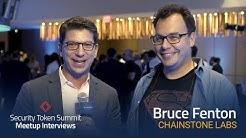 Security Token Summit Interview with Bruce Fenton