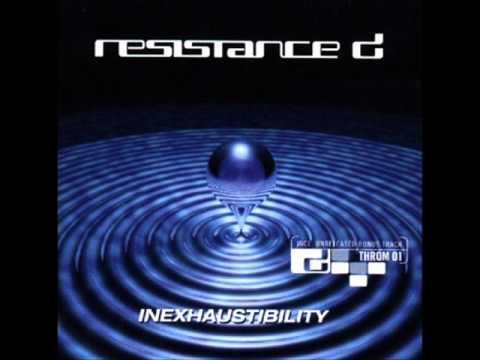 Resistance D. - Throm 03 (1994)