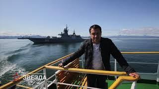 Военная приемка. Корветы. Золотая середина российского флота. Смотрите 15 сентября в 09:55