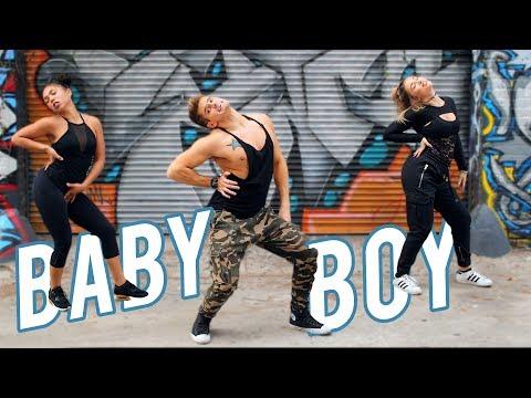 Baby Boy - Beyoncé | Caleb Marshall | Cardio Concert