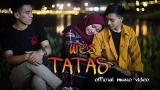 WES TATAS -HAPPY ASMARA   Official music video