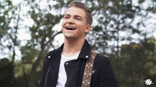 Hunter Hayes - Pictures (Behind The Scenes)