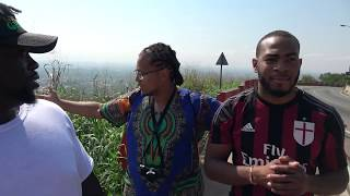 Baixar Mountain View of Accra Plains - Ghana Nov 2018 Journey of a Lifetime