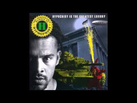 The Disposable Heroes of Hiphoprisy - Hypocrisy is the Greatest Luxury [Full Album] 1992