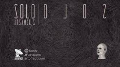 SOLO ANSAMBLIS: Olos FULL ALBUM STREAM #Artoffact